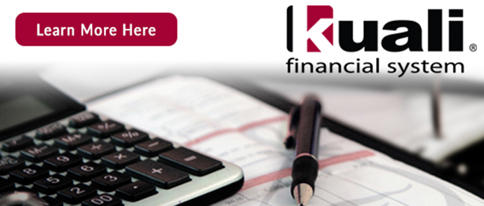 Link to Financials Systems page